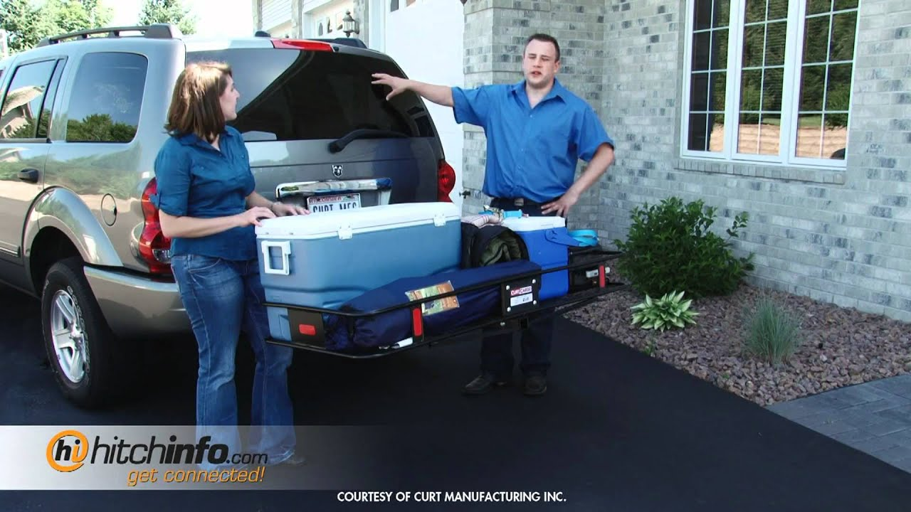 c814766d632b6 How to load a Cargo Carrier - HitchInfo.com