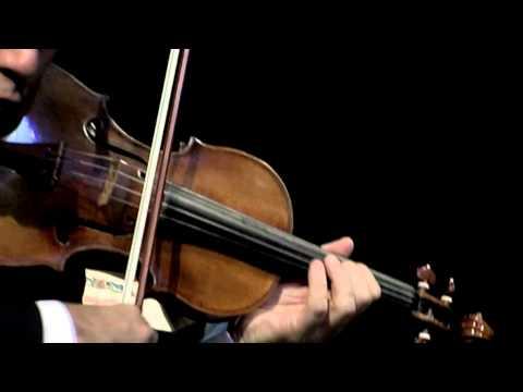 Robert McDuffie - Fritz Kreisler , Tempo di Minuetto