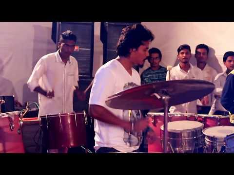 Koligit songs present by Mi Marathi Musical, Kalamboli