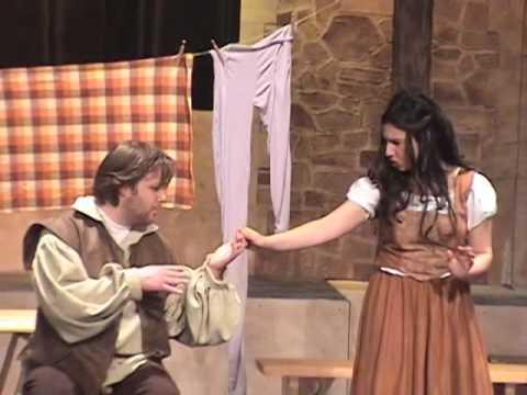 Were I Thy Bride - The Yeomen of the Guard
