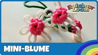 YouTube - Mini-Blume mit MonsterTail