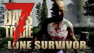 Schlag auf Schlag | Lone Survivor 013 | 7 Days to Die Alpha 17 Gameplay German Deutsch thumbnail