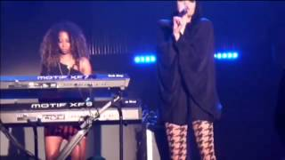 Jessie J Best Live Moments (Vocal Acrobatics, High Notes, Melisma, Riffs and Runs)