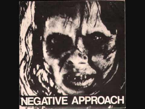 """negative approach - negative approach 7"""""""