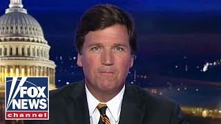 Tucker: What the left will to do to maintain control