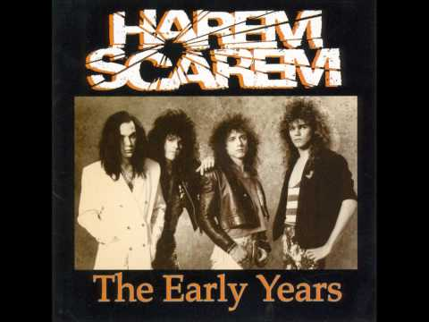 Harem Scarem - One Of The Wounded