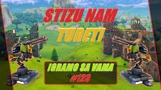 🔴 Balkan Fortnite Stizu nam TURETI !!! + GIVEAWAY Fortnite Ace Pack ili 5$!!!