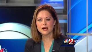 Laura Adams on NBC - Prevent Travel and Vacation Nightmares