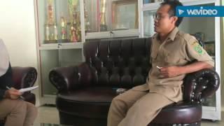 Reporting Manajemen Bencana Gempa Yogyakarta tahun 2006 Desa Panggungharjo   Dyah Pranawengrum