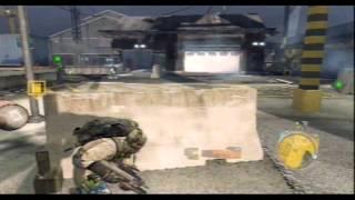 GRFS Ninja squad vs TBM ancoradouro