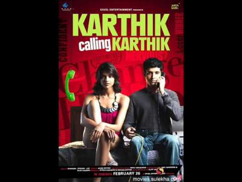 Karthik Calling Karthik Full Title Song.