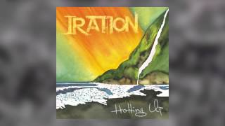 Midnight (Official Lyric) - IRATION - Hotting Up