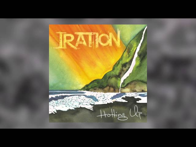 Midnight (Official Lyric Video) - IRATION