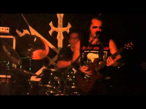 Apokalyptic Raids - Ao vivo no União Headbanger Volume 1