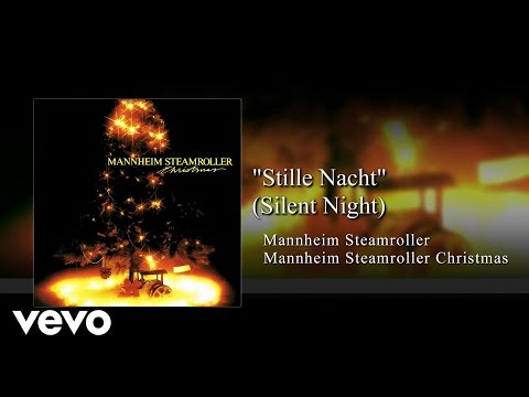 Mannheim Steamroller - Stille Nacht (Silent Night) [Audio]