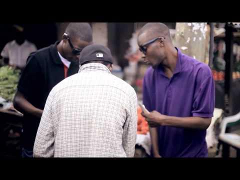 Vitumbuwa - 2wo 1ne (Official Video HD)