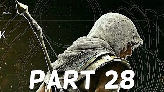 ASSASSIN'S CREED ODYSSEY Walkthrough Gameplay Part 28 : KILLING DNA (PS4) [South African]