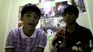 The Junas monkey-Jadian  (cover-Twinz Jude Bryan)