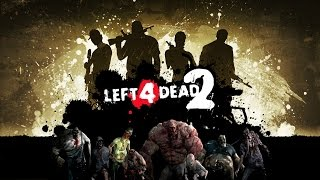 Зомби или Выжившие - Left 4 Dead 2 / Zombies or Survivors - Left 4 Dead 2