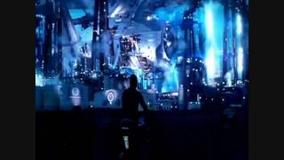 "Star Trek 2009 Music Video ""Citizen Soldier"" by 3 Doors Down"