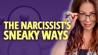 6 Ways Narcissists