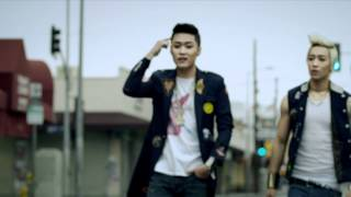 M.I.B - 나만 힘들게 (ONLY HARD FOR ME)