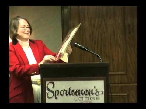 Jeanette MacDonald Funeral - Nelson Eddy's Participation - maceddy.com Master Class 3, 2 Dec 2012