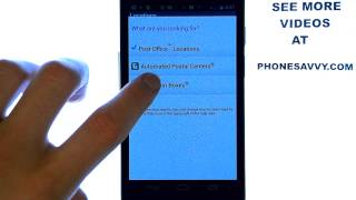 USPS Mobile - App Review - Post Office At Your Fingers