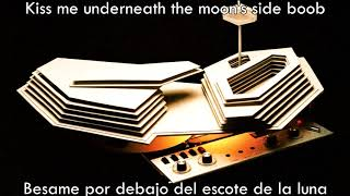 Arctic Monkeys - Tranquility Base Hotel and Casino (Lyrics-Sub. Español)