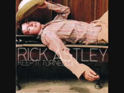 05. Rick Astley - One Night Stand