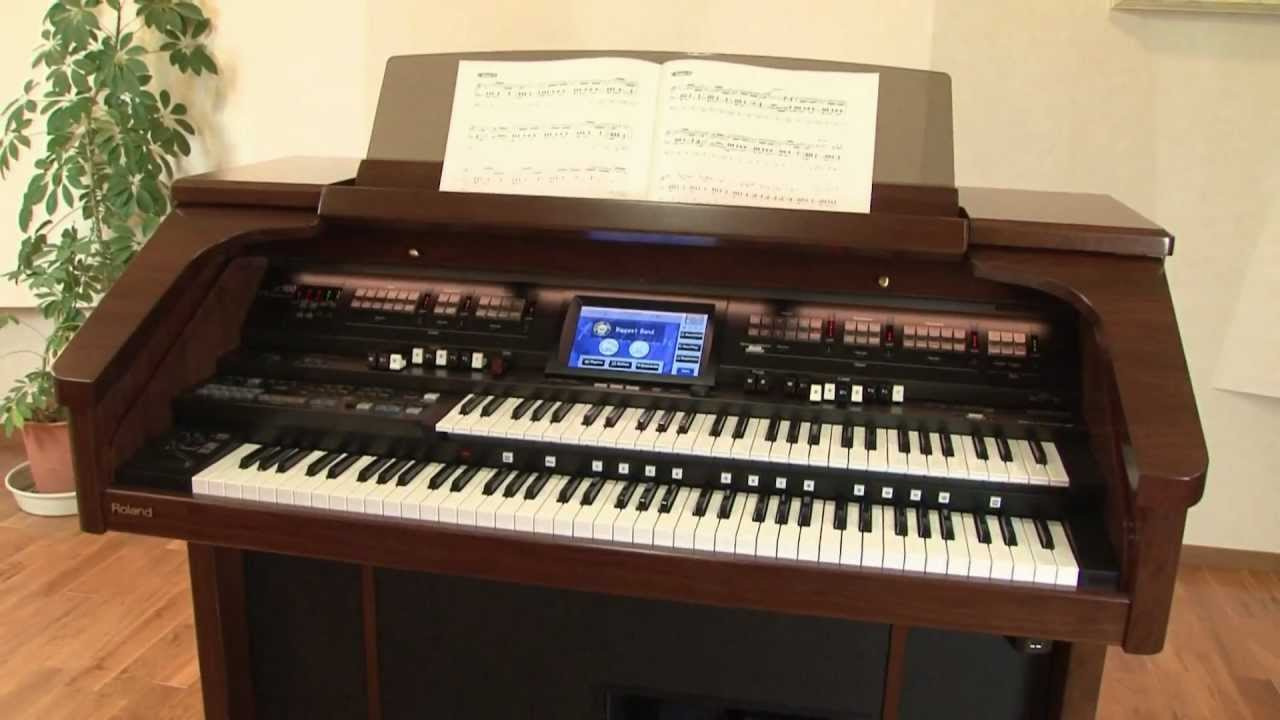 At 900 platinum edition music atelier overview youtube for Atelier roland castro
