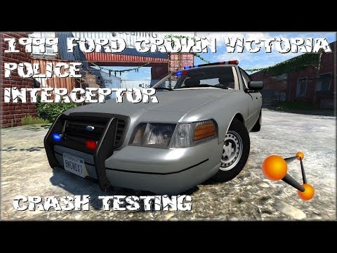 beamng drive porsche 911 gt2 v4 1 crash testing 29 funnydog tv. Black Bedroom Furniture Sets. Home Design Ideas
