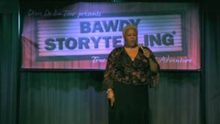 Repeat youtube video Bawdy Storytelling presents Mollena Williams : Lucky!