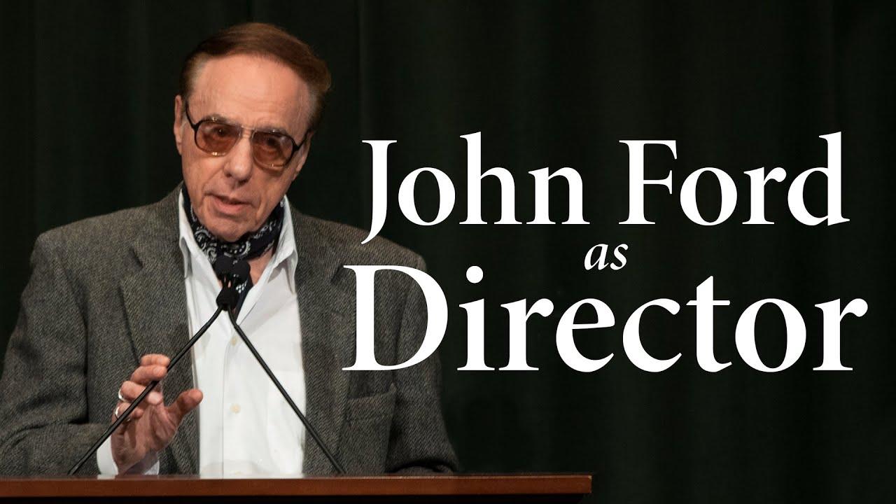 Download Peter Bogdanovich   John Ford as Director
