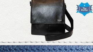 Мужская сумка-планшет Fashion. Купить в Украине. Обзор