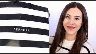 MAKEUP HAUL 2017 || Sephora + Black Friday Sales!!