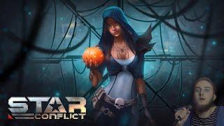 Star Conflict - Мудрый обзор на онлайн игру(ССЫЛКА на игру - http://bit.ly/25OT3WW Star Conflict — это динамичный MMO экшн, позволяющий сесть за штурвал космического..., 2016-07-07T10:53:12.000Z)
