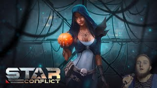 Star Conflict - Мудрый обзор на онлайн игру