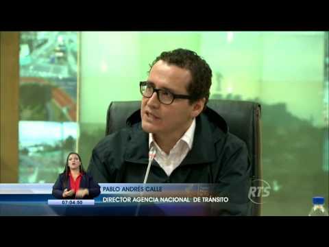 ANT suspendió a la cooperativa La Maná tras accidente que cobró la vida de 14 personas