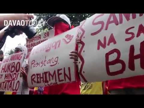Thousands attend Ka Parago's burial