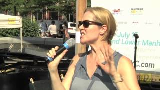 Rebecca Luker Celebrates Jerome Kern