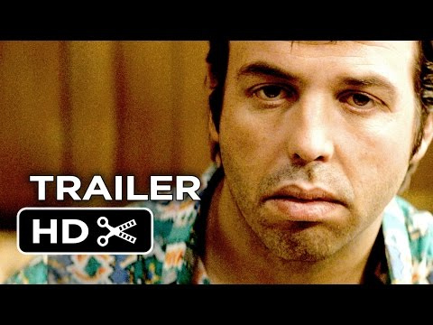 The Mule Official Trailer 2 (2014) – Hugo Weaving, Angus Sampson Crime Movie HD
