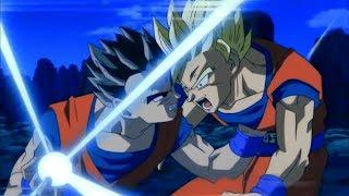 Goku V.s Gohan  Gospel//xxxtentacion X Rich Chigga X Keith Ape
