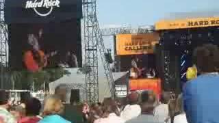 Hard Rock Calling Sheryl Crow Soak Up The Sun