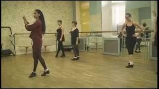 Элементы ирландского танца