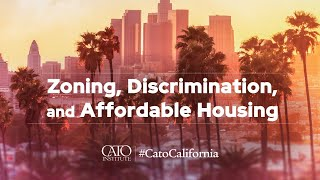 Zoning, Discrimination, and Affordable Housing
