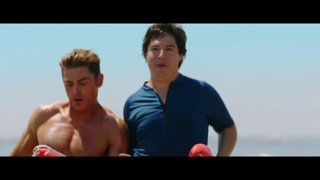 Download Baywatch: Los Vigilantes de la Playa | TV SPOT FAST