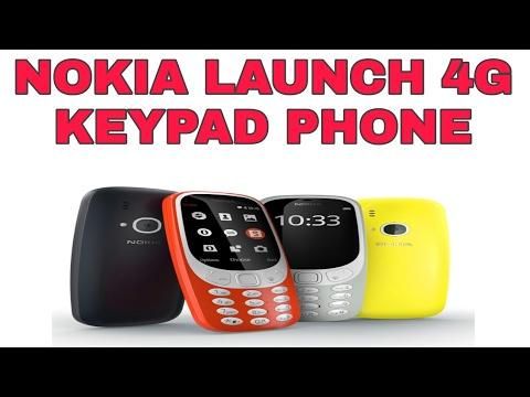 nokia 4g phones. nokia launch 4g keypad feature phone.(soon) nokia 4g phones