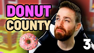 TRASH KING - Donut County Ep3