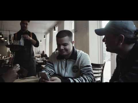 Ung Cezar Dokumentar Part.1 (HustlerSoverAldrig)